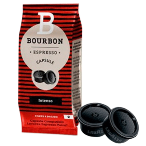 BOURBON INTENSO